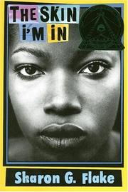 THE SKIN I'M IN by Sharon Flake