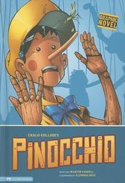 PINOCCHIO by C. Retold by Walt Disney Collodi