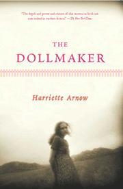 THE DOLLMAKER by Harriette Arnow