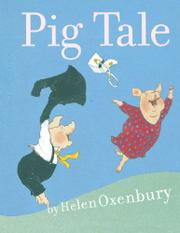 PIG TALE by Helen Oxenbury