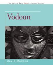 VODOUN by David Madsen