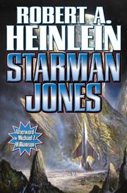 Cover art for STARMAN JONES