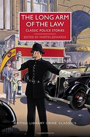 THE LONG ARM OF THE LAW by Martin Edwards