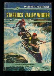 STARBUCK VALLEY WINTER by Roderick L. Haig-Brown