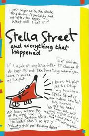 Book Cover for STELLA STREET