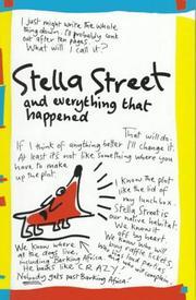 STELLA STREET by Elizabeth Honey