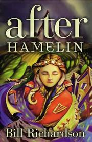 Cover art for AFTER HAMELIN