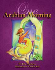 ONE ARABIAN MORNING by Pete Marlowe