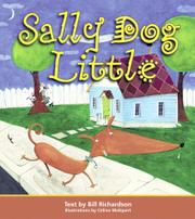SALLY DOG LITTLE by Bill Richardson