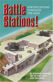 BATTLE STATIONS by Stephen Shapiro