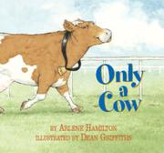 ONLY A COW by Arlene Hamilton