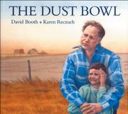 Cover art for THE DUST BOWL