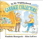 Cover art for GARBAGE COLLECTORS