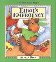 Cover art for ELLIOT'S EMERGENCY