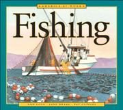 FISHING by Ann Love