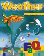 FAQ WEATHER by Valerie Wyatt