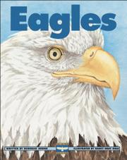 Cover art for EAGLES