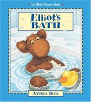 ELLIOT'S BATH by Andrea Beck