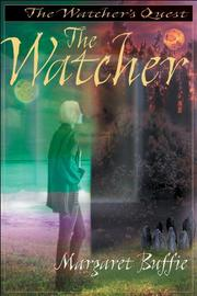 THE WATCHER by Margaret Buffie