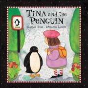 Cover art for TINA AND THE PENGUIN