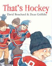 Cover art for THAT'S HOCKEY