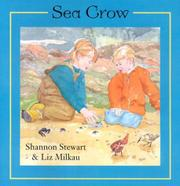 SEA CROW by Shannon Stewart