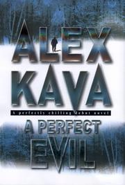 Cover art for A PERFECT EVIL