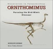ORNITHOMIMUS by Monique Keiran