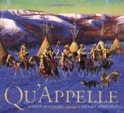 QU'APPELLE by David Bouchard
