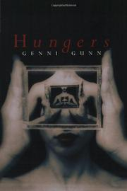 Cover art for HUNGERS