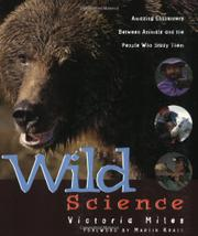 Cover art for WILD SCIENCE