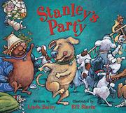 STANLEY'S PARTY by Linda Bailey