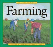 FARMING by Ann & Jane Drake Love