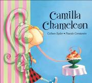 Cover art for CAMILLA CHAMELEON