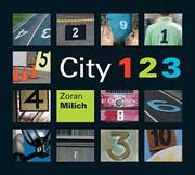 Cover art for CITY 123