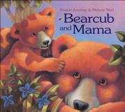 Cover art for BEARCUB AND MAMA