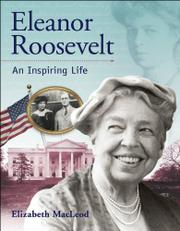 ELEANOR ROOSEVELT by Elizabeth MacLeod