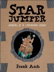Book Cover for STAR JUMPER