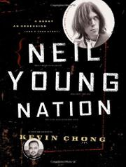 NEIL YOUNG NATION by Kevin Chong