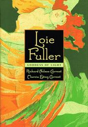LOIE FULLER by Richard Nelson Current
