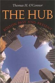 Cover art for THE HUB