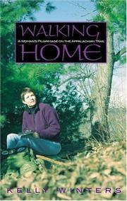 WALKING HOME by Kelly Winters