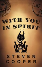 WITH YOU IN SPIRIT by Steven Cooper