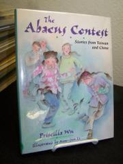 THE ABACUS CONTEST by Priscilla Wu