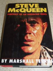 STEVE MCQUEEN by Marshall Terrill
