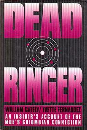 DEAD RINGER by Bill Gately