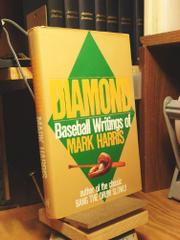 DIAMOND by Mark Harris