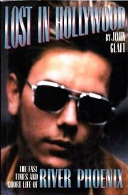 LOST IN HOLLYWOOD by John Glatt