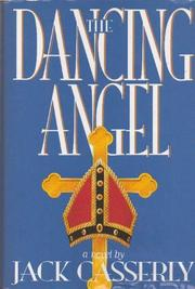 Cover art for THE DANCING ANGEL