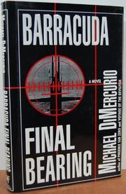 Cover art for BARRACUDA, FINAL BEARING
